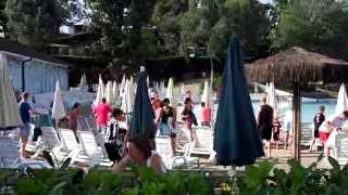 Camping Altomincio Family Park Italia 2014