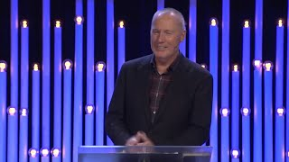 Joshua: A New Beginning - Part 5: The Glory Days of Israel - Max Lucado - Seacoast Church