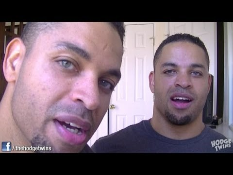 My Girlfriend Hits Me @hodgetwins react to