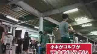 docomo新cm A077篇 SP(成海璃子)