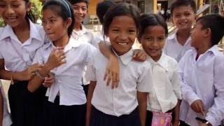 50 years of protecting children | World Vision Australia
