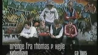 Historien om MC Einar 1 af 4 [480p]