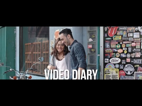 Video Diary : Galih dan Ratna
