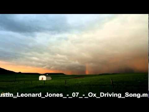Austin Leonard Jones     Ox Driving