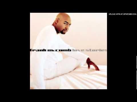 Frank McComb - Gotta Find A Way (Album Version)