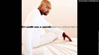 Frank McComb - Gotta Find A Way (Album Version)