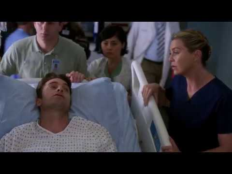 Nick\'s Final Words to Meredith Grey – Grey\'s Anatomy Season 14 ...