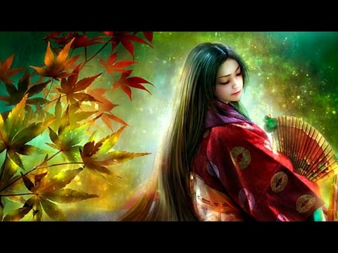 1 Hour of Japanese Instrumental Music