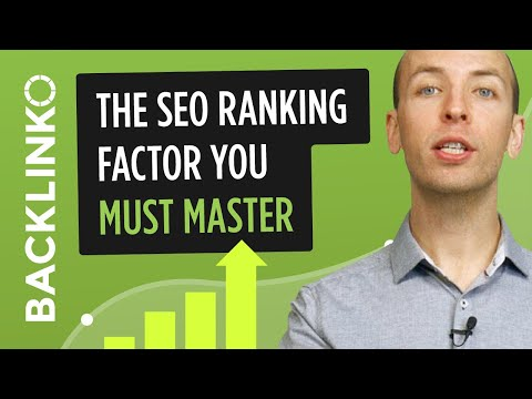 The 2018 SEO ranking factor you MUST master; great content, bucket brigades and more…