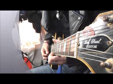 Civil War – Izzy Stradlin Guitar Part