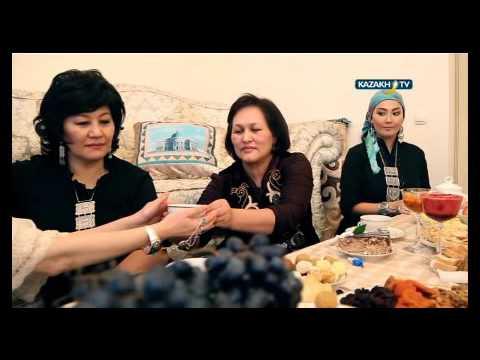 """Spirit of Eurasia"" (22.10.15)-Kazakh TV-eng"