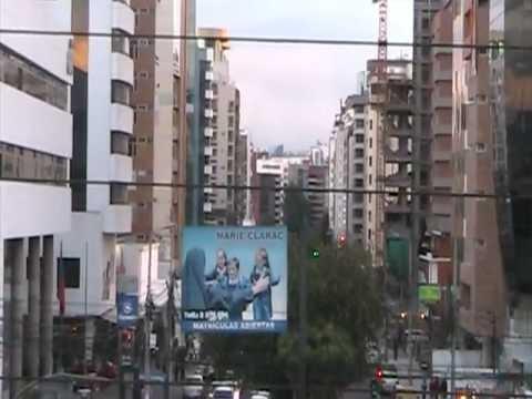 AV NACIONES UNIDAS - QUITO - ECUADOR.MOD