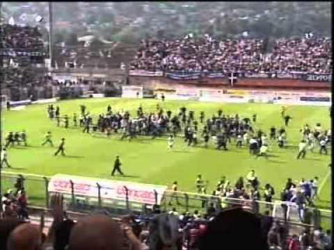 Calcio Como - Promozione In Serie A