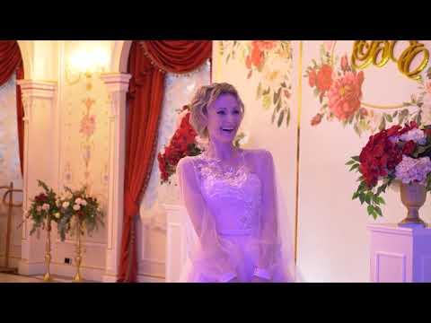 """Я.Сумишевский в Казахстане.  """"Самая лучшая женщина"""" на свадьбе в г. Нур- Султан"""