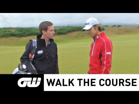 GW Walk the Course: with Kevin Na