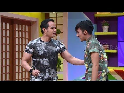 CEMBURU, Cowokku Dapat Kado Dari Cowok Fitness   RUMAH UYA (17/12/18) Part 2