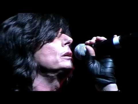 Joe Lynn Turner  Endlessly  20110310  Jagger Club, St Petersburg, Russia