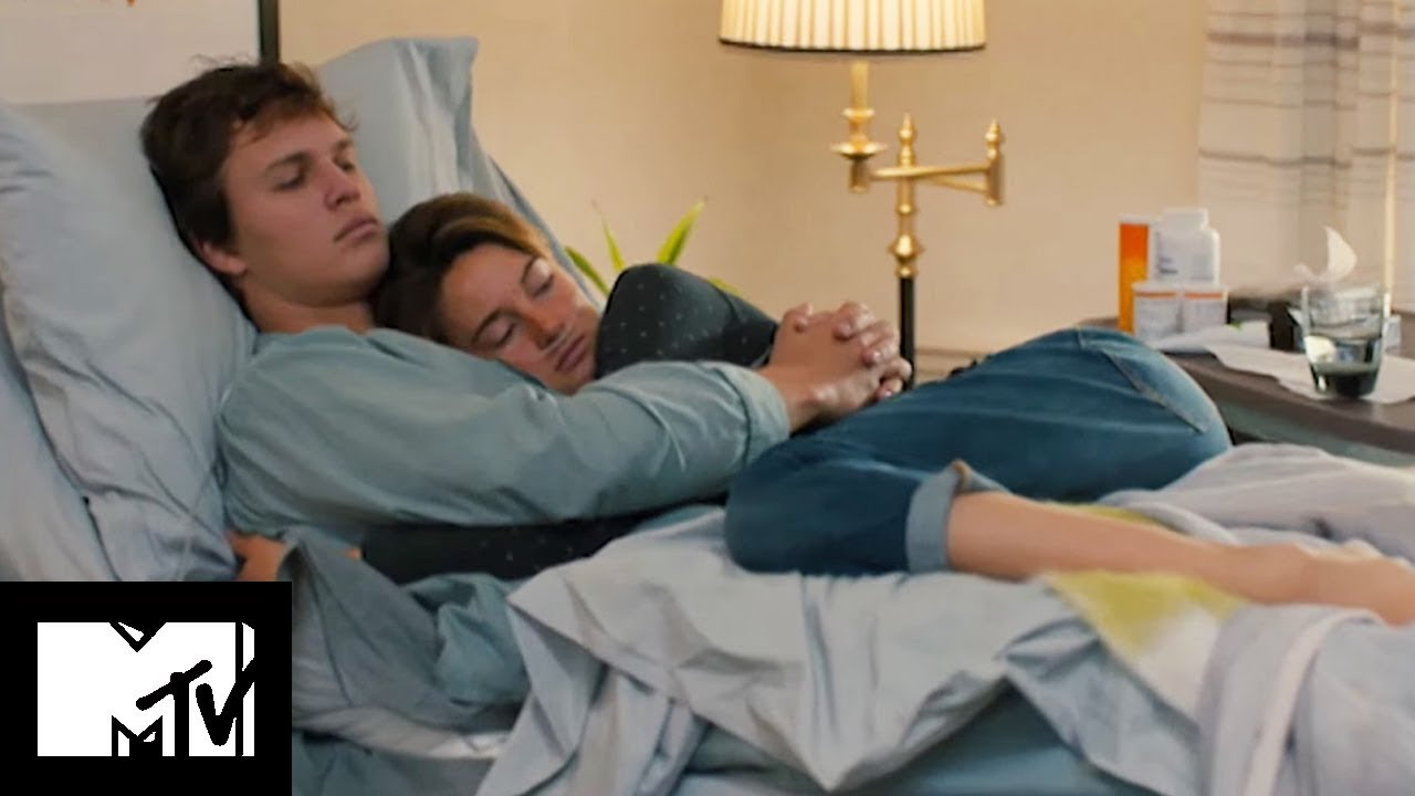 The Fault In Our Stars: Never Seen Before Deleted Scenes ...