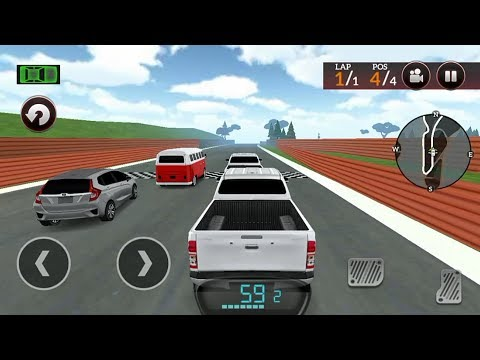 DRIVE FOR SPEED SIMULATOR 2018 GAME #001 - Car Racing Games Play Online | Car Driving Games Free