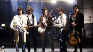 Not alone anymore (extended) -  Roy Orbison & The Traveling Wilburys
