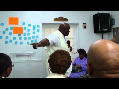 Kingdom Life Family Ministries September 17 2011 Part I