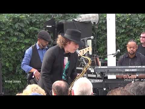 Boney James - Tick Tock (10/28/18 LIVE) Mp3