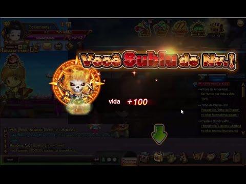 Pokemaster - DDTank System S1 - upando #6