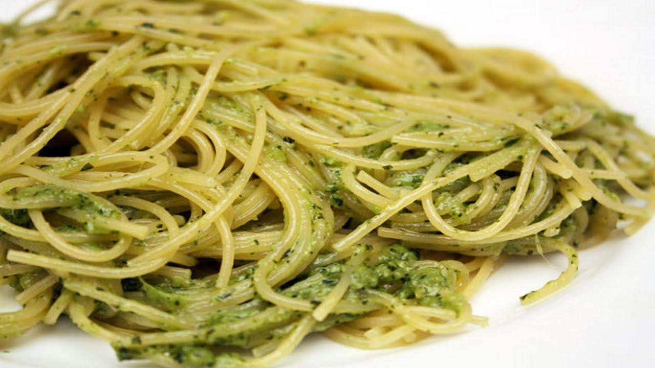 Спагетти по итальянски рецепт