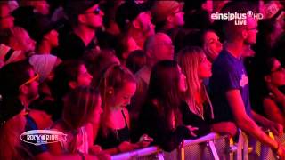 Foo Fighters - Congregation - Rock am Ring 2015