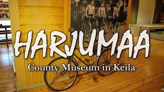 Local Museum HARJUMAA in KEILA | Музей Харьюмаа в Кейла | Harju maakonna ajalugu