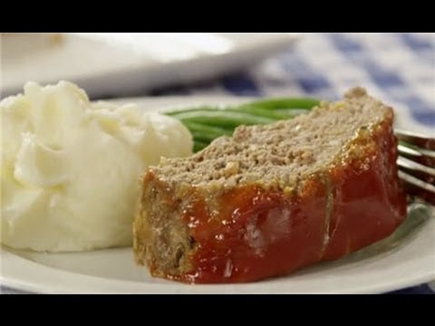 The Secret to a Classic Meatloaf Recipe
