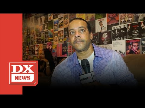 Suga Free Admits Fear In Leaving Pimping Behind For Music
