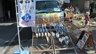 ひと好きのお魚屋さんの特別な日曜日の記録 http://ishi-colony.com/sfd...