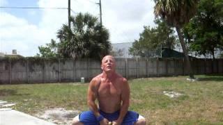 jugg hugger workout 7 the driveway