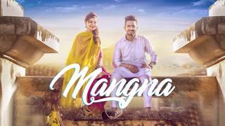 MANGNA (Motion Poster ) | TAAJ GILL | Latest Punjabi Song 2017 | JUKE DOCK |
