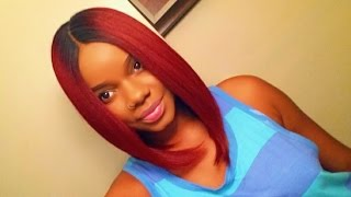 got bob chade slim line lace part wig slw04