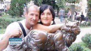 Мой блудный папа Жанис полный выпуск  Говорить Україна