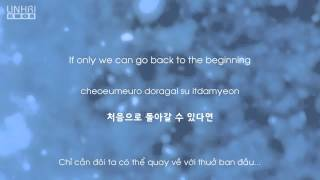 And One (그리고 하나) - TaeYeon (태연) - [That Winter, The Wind Blows OST] - [Eng.| Rom.| Han.| Viet]