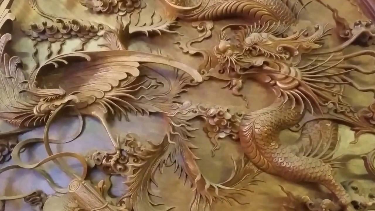 Kết quả hình ảnh cho tranh điêu khắc gỗ