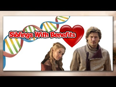 Siblings With Benefits - Game of Thrones Romantic Comedy Parody