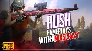 Pubg Mobile India !join for members  (ENG/HINDI)