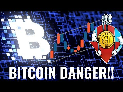 Bitcoin Outlook | Beware Of This Bearish Level!