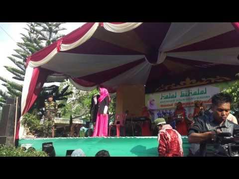 Mumpuni Handayayekti Feat Qasima Magelang Suara Merdu