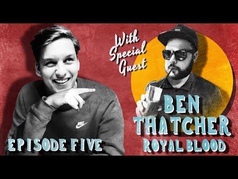 & Friends - Episode 5 - Ben Thatcher (Royal Blood)