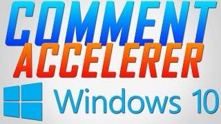 [TUTO]Comment accélérer windows 10 (pc) (RunTimeBroker)