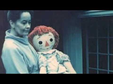 Annabell Puppe Echt