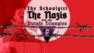 The Schoolgirl The Nazis and The Purple Triangles