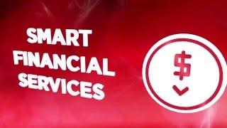 Rajas Post ATF FY16 Bangkok Smart Financial Services video EN US