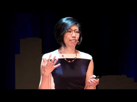 Equity in Architecture | Rosa Sheng | TEDxPhiladelphia