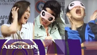 What's In The Box: The loudest and funniest reactions of Kapamilya stars